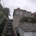 Porto linbanan