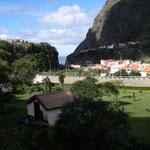 Mot havet, Madeira