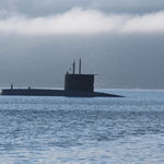 Ubåt som granne