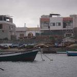 Hamnen Palmeira