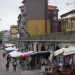 Porto turistkvarter