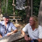 Tom och Udo