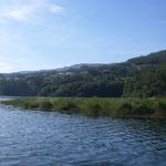 floden i Boiro/Escarabote