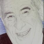 Retrato de José Arbizu