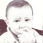Rodrigo (el nieto de un amigo)