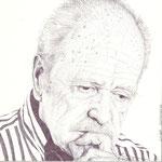 el pintor Juan Santamaría