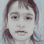 Retrato de Ilakia