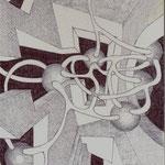 Dibujo abstracto