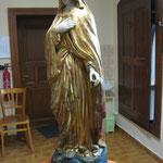 Etat initial de la Vierge