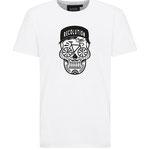 Basic T-Shirt #BIKESKULL € 29,90