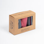 Socken Box #STRIPES - € 35,00