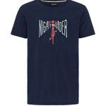Basic T-Shirt #NIGHTRIDER € 29,90