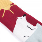KEEP COOL Socken