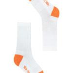 #HIGHFIVE Socken – weiß - € 15,00