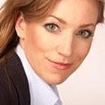 STEFANIE RHEIN (Journalistin und Sängerin)