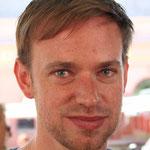 Steffen BURK (Pädagoge, Projektleiter & Referent)