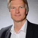 Peter RECH (Vorstandsvorsitzender, Projektleiter & Referent)