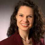 Stefanie MOERS (Agenturinhaberin, Journalistin, Projektleiterin & Referentin)