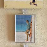 Atelier Maritne H. peinture à l'huile et aquarelles