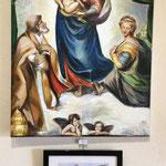 Atelier Maritne H. peintures à l'huile et à l'aquarelle