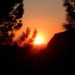 Kalkan Islamlar Sunset View