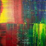 KERSTIN SOKOLL, Hint, 2020, O017, 120 x 100 cm