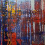 KERSTIN SOKOLL, Toni, 2020, O012, 120 x 100 cm