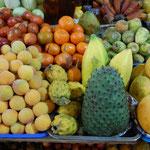 Früchte aller Art