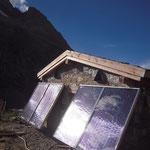 Le chauffage et l'eau chaude sanitaire solaire!