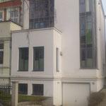Gärtnergasse 15 - Anbau an Bestandsgebäude