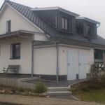 Gr. Grönau - Fassadensanierung & Anbau