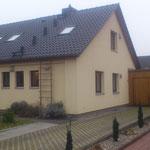 Gr. Grönau - Fassadensanierung