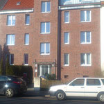 Goebenstraße 41 - Fassadensanierung