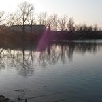 Kleiner Teich 24.02.2014