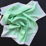 Impresion con moldes,Pañuelos de twill de seda para la Ciudad de Hannover Alemania