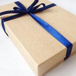 Caja regalo panuelo o bufanda