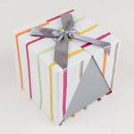 Caja regalo panuelos