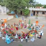 Dindi, a cultural activity