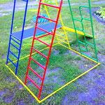 спортивная площадка для детей бэмби