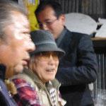 お話が面白い、吉田さん