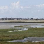 Grande Marée Août 2014