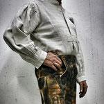 Trachtenlederhosen, Hax´n Gwand