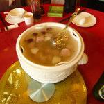 とても美味しいスープです
