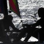 Wassersport in Holland: Segeln lernen
