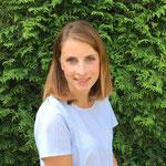 Frau Unterste-Wilms, Klassenlehrerin 3b