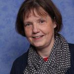 Frau Schwenke, Klassenleitung 4b