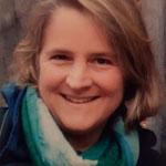 Frau Schneider, Fachlehrerin