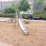 Spielplatz am Kamper-Acker