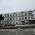 2290 旧・山田病院①・・現在は仮設近藤医院