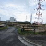 2901 釣師付近から見た新地発電所